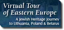 Multimedia Tour of Poland, Belarus & Lithuania